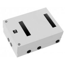 Блок питания БП-12/2А без аккумулятора (Стрелец-Интеграл®)