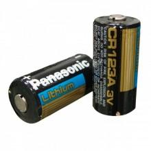 Элемент питания (батарея) для приборов радиосистемы «Стрелец®» CR123A
