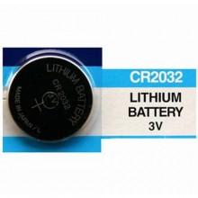 Элемент питания (батарея резервная) для приборов радиосистемы «Стрелец®» CR2032