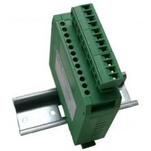 Блок релейный Адресный DIN-МИ-И (Стрелец-Интеграл®)