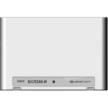 Контроллер двухпроводной линии связи БСЛ240-И (Стрелец-Интеграл®)