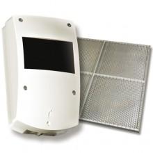 Извещатель пожарный дымовой оптико-электронный линейный радиоканальный Амур-Р (ИП 21210-4) (Стрелец®)