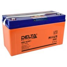 Аккумулятор герметичный свинцово-кислотный Delta DTM 12120 I