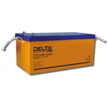 Аккумулятор герметичный свинцово-кислотный Delta DTM 12200 L