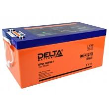 Аккумулятор герметичный свинцово-кислотный Delta DTM 12250 I