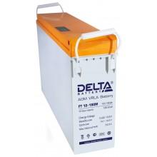 Аккумулятор герметичный свинцово-кислотный Delta FT 12-180 M