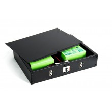Батарейный блок для SKAT-UPS 1000 RACK SKAT BC 24/9 RACK