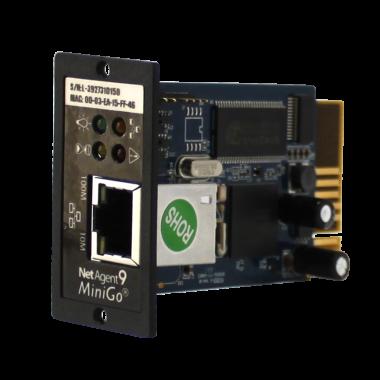 SNMP-модуль для SKAT UPS SNMP-модуль DL 801