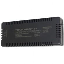 Дополнительное зарядное устройство для ИБП TEPLOCOM-300 Teplocom ZU 12/3