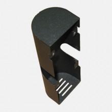 Декоративная крышка Крышка задняя МП