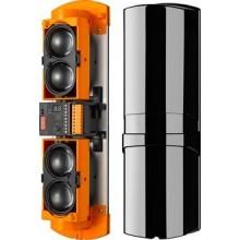 Извещатель охранный оптико-электронный линейный ST-SA104BD-MC