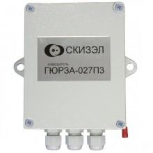 Блок обработки сигналов БОС Гюрза-027ПЗ исп. 1
