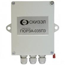 Блок обработки сигналов БОС Гюрза-035ПЗ исп. 1