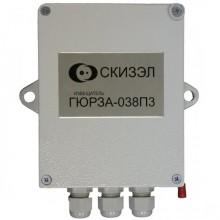 Блок обработки сигналов БОС Гюрза-038ПЗ исп. 1
