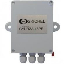 Блок обработки сигналов БОС Гюрза-048ПЗ исп. 1