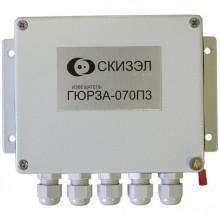 Блок обработки сигналов БОС Гюрза-070ПЗ