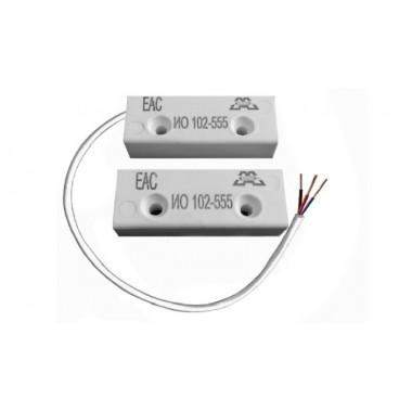 Извещатель охранный точечный магнитоконтактный ИО 102-555 П