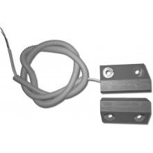 Извещатель охранный точечный магнитоконтактный, кабель без защитного рукава ИО 102-20 Б3П (1)