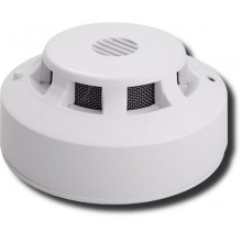 Извещатель пожарный дымовой оптико-электронный автономный ИП 212-43М АНТИШОК