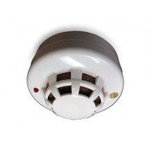 Извещатель пожарный дымовой оптико-электронный точечный ИП 212-130, IP40