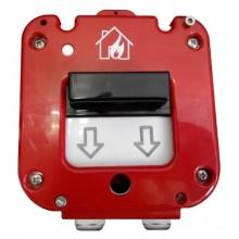Извещатель пожарный ручной ИП 535-50В