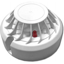 Извещатель пожарный тепловой максимальный ИП 101-10МТ/Ш-E, IP30