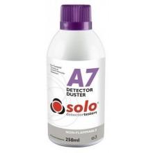 Аэрозоль для очистки извещателей SOLO A7-001