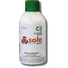 Аэрозоль для проверки извещателей газа SOLO C3-001