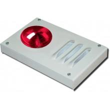 Оповещатель охранно-пожарный комбинированный свето-звуковой Марс 12-КУ