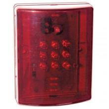 Оповещатель охранно-пожарный световой Искра (24В)