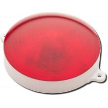 Оповещатель охранно-пожарный световой Маяк-220-С