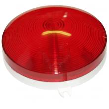 Оповещатель охранно-пожарный световой Призма 100