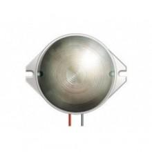 Оповещатель охранно-пожарный световой пульсирующий Строб (красный) (СБ-1)