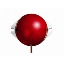 Оповещатель световой Вишня-И (красный) (ПКИ-СО1), оповещатель световой