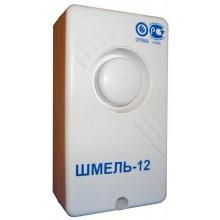 Оповещатель звуковой Шмель-12 мод.1