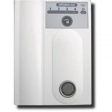 Прибор приемно-контрольный охранно-пожарный Прима-4А с БФ прибор приемно-контрольный