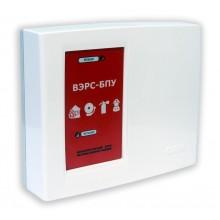Прибор приёмно-контрольный и управления пожарный ВЭРС-БПУ