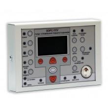 Прибор приёмно-контрольный и управления пожарный ВЭРС-ППУ