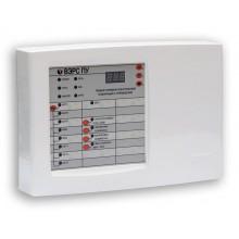 Прибор приёмно-контрольный и управления пожарный ВЭРС-ПУ-М версия 3.1