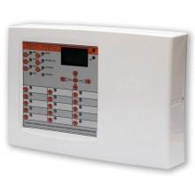 Гибридная система охранно-пожарной сигнализации ВЭРС-HYBRID-R