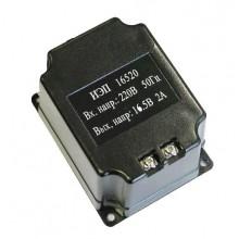 Блок питания (трансформатор) для контрольных панелей Vista и DSC ИЭП-16520 исп.02 (CZS 57101C)
