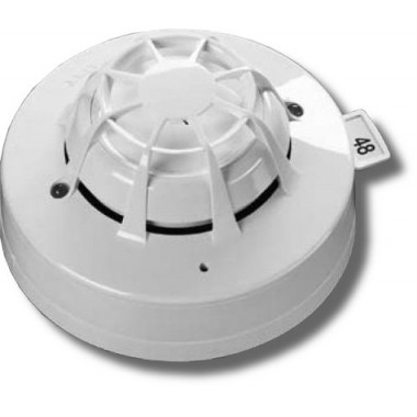 Извещатель пожарный дымовой оптико-электронный адресно-аналоговый 58000-600