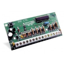 Модуль расширения выходов, 8 транзисторных выходов 50мА/12VDC PC5208