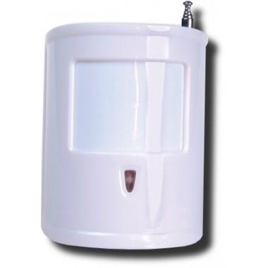 Извещатель охранный объемный оптико-электронный радиоканальный DD-04A