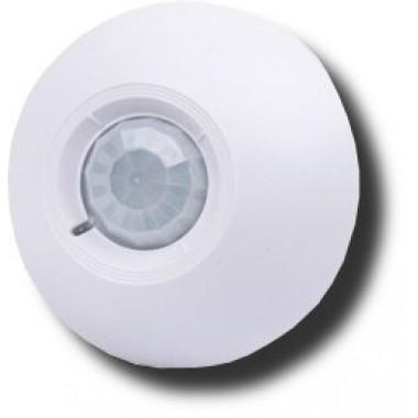 Извещатель охранный оптико-электронный потолочный радиоканальный DD-XD02