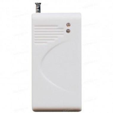 Извещатель охранный поверхностный вибрационный радиоканальный DV-ZD02