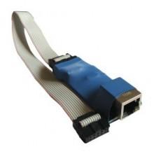 Ethernet коммуникатор NV 114