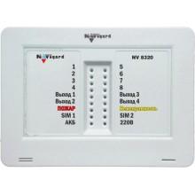 GSM сигнализация NV 8320
