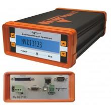 1-канальный базовый Ethernet приемник NV DT 3123
