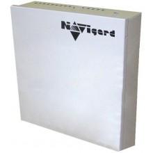 Бокс установочный металлический NV 2002
